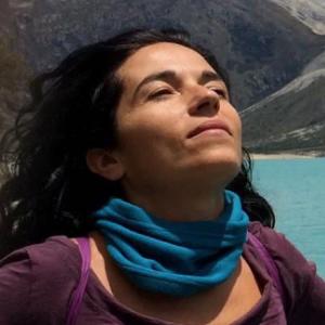 Vanessa Catta Solinas