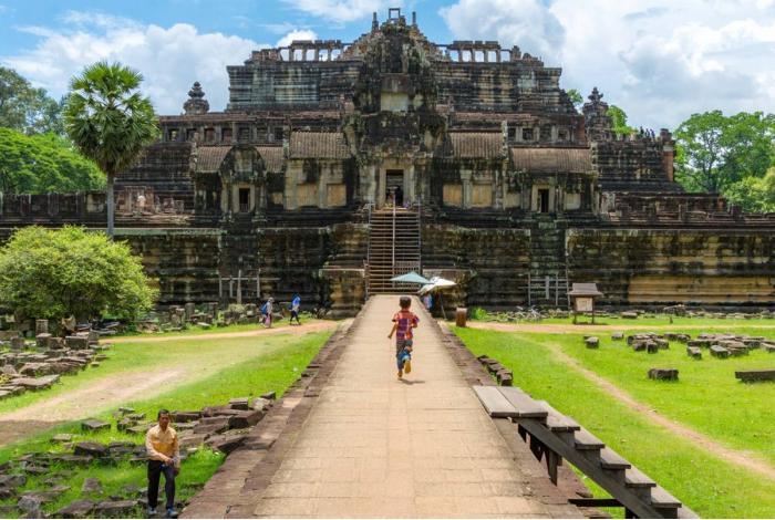 Thailandia & Cambogia: In Viaggio Verso la Felicità nei Luoghi del Dharma