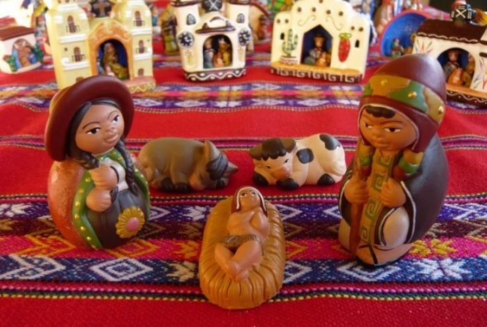 Multi Dimensional Christmas, il Perù Visionario a Natale.