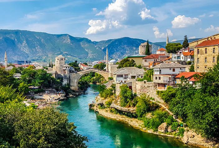L'Antica Gemma dimenticata d'Europa. Intervista alla Guida Mistica della Bosnia Visionaria