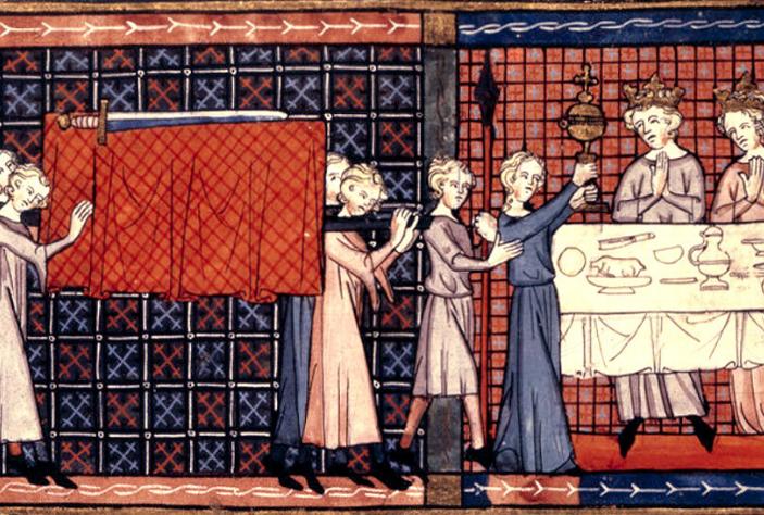 San Francesco, i Templari e il Sacro Graal: Il Sentiero dei Catari, Parte1