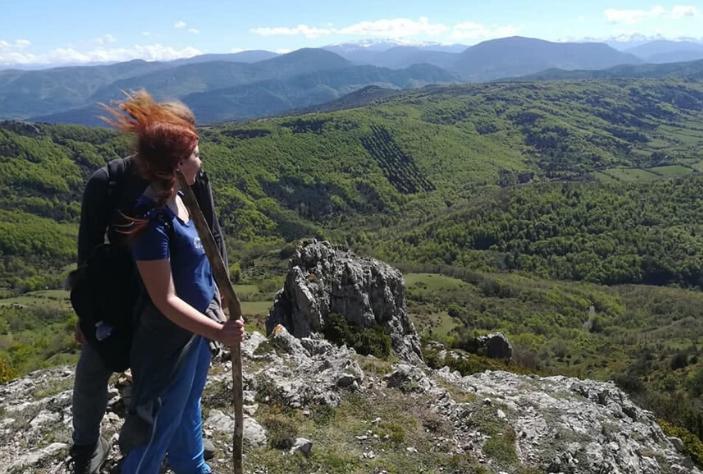 I Misteri di Bugarach – Sul Sentiero del Catari, Parte 2