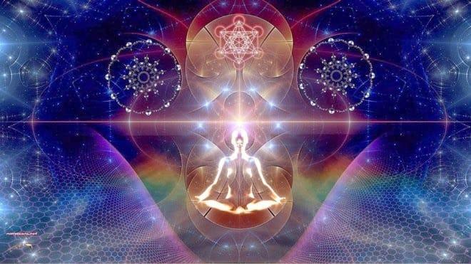 Cosa puoi fare a casa: la Meditazione Andina della Colonna di Luce