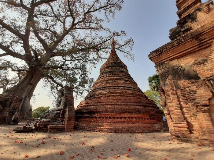 viaggio in birmania