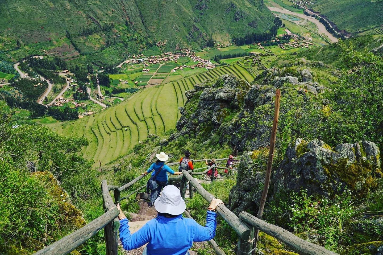 Vuoi fare un viaggio in Perù? Un cambiamento sta per avvenire nella tua vita