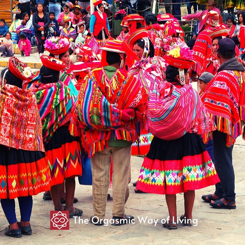 cosa portare in Perù