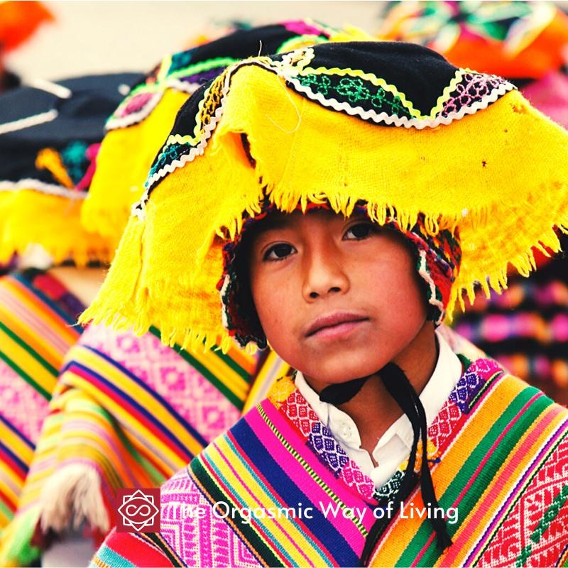 viaggio in Perù cultura