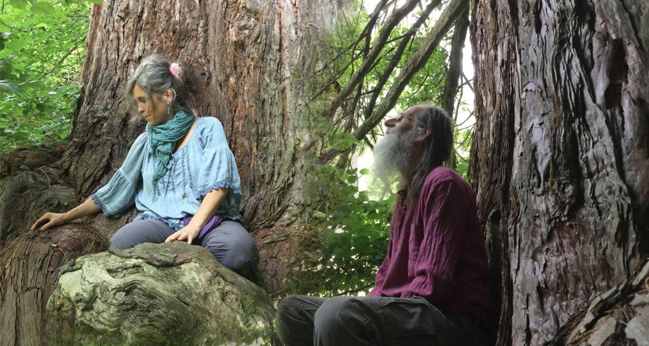 Come vivere a contatto con la natura | Intervista a Lucilla & Hubert di Remedia